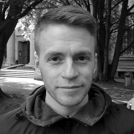 Matthias Drodofsky